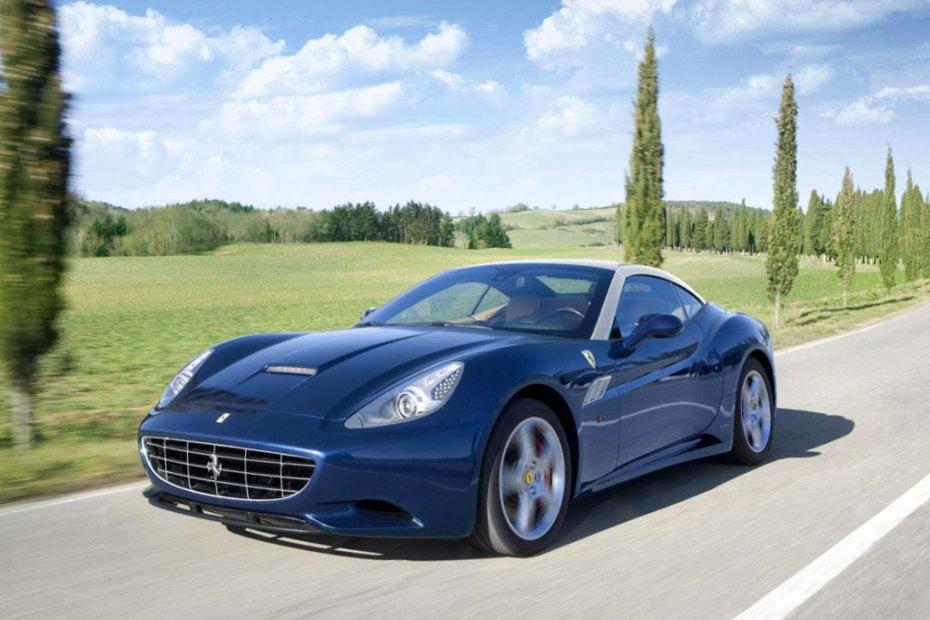 Image of 2013 Ferrari California