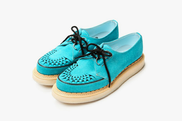 Image of A Bathing Ape x George Cox 2012 Spring Creepers