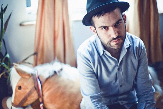 Image of A-Trak: Fool's Gold Radio 2012 February Mix