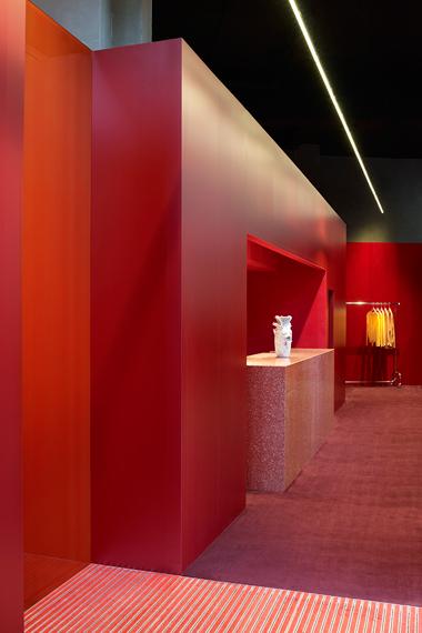 Image of Acne Copenhagen Store Opening
