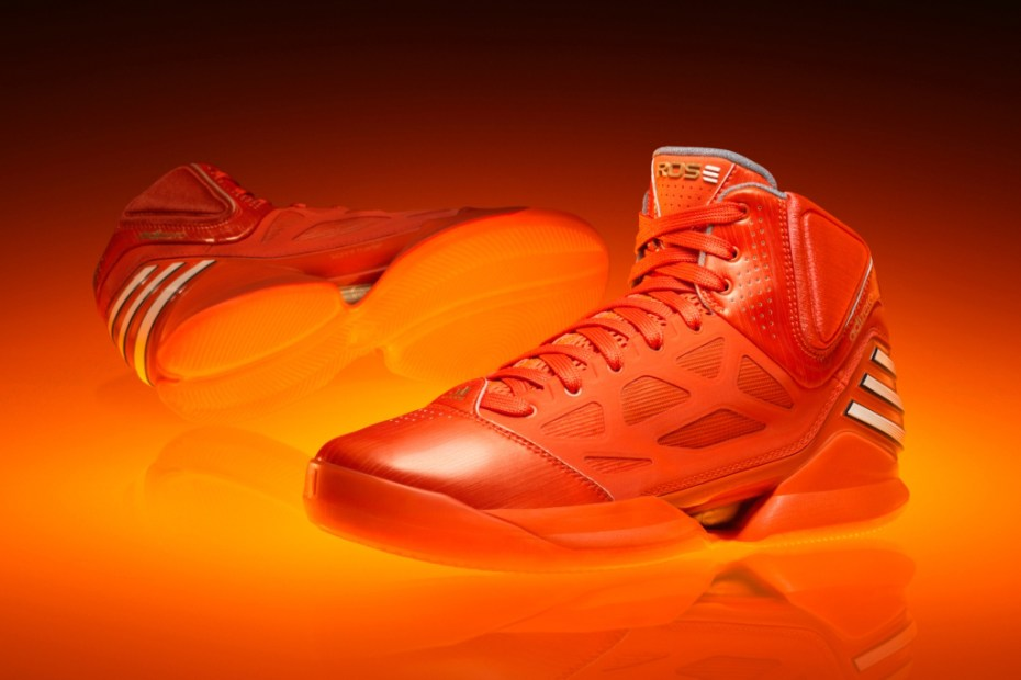 Image of adidas adiZero Rose 2.5 All-Star