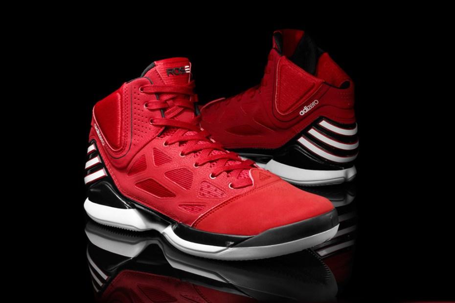 """Image of adidas adiZero Rose 2.5 """"Brenda"""""""