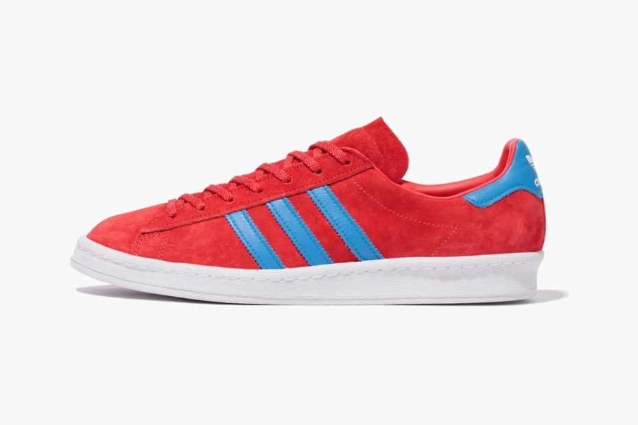 Image of adidas Originals 2012 Spring/Summer CP80s Pack