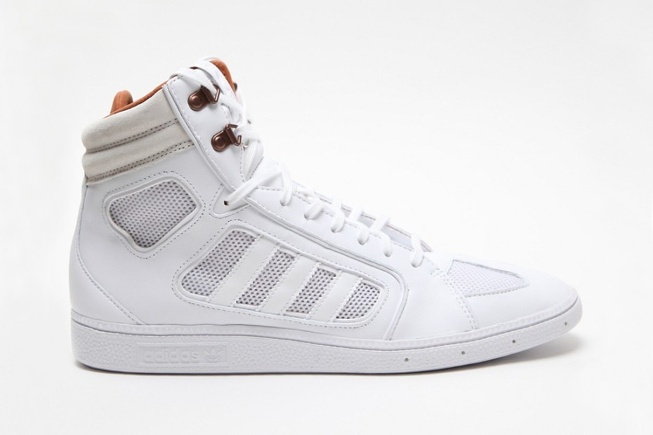 Image of adidas Originals 2012 Spring/Summer Sixtus Trainer