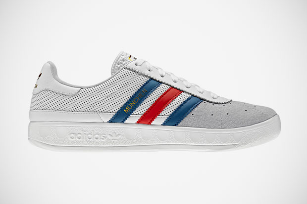 Image of adidas Originals München 2012 March Release