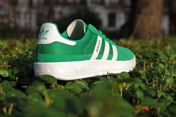 Image of adidas Originals Münchens 2012 March Releases