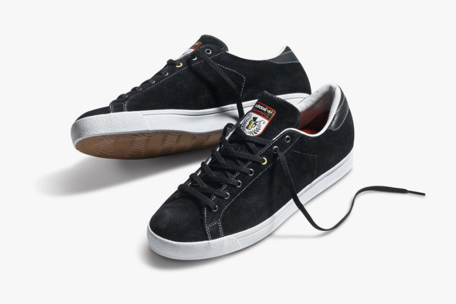 Image of adidas Skateboarding 2012 Spring Rod Laver