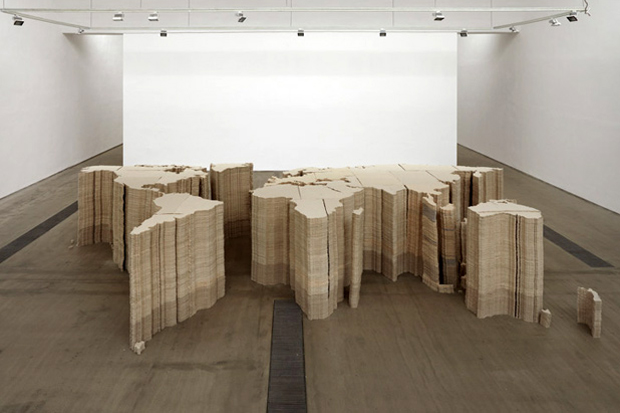 Image of Ai Weiwei Solo Exhibition @ Magasin 3