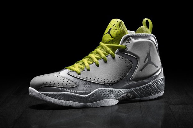 Image of Air Jordan 2012