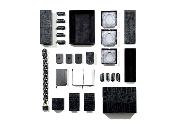 Image of Alexander Wang OBJECTS Collection