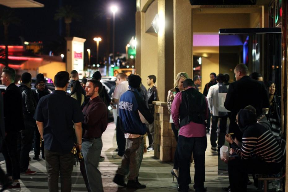 Image of All Gone 2011 Las Vegas Recap