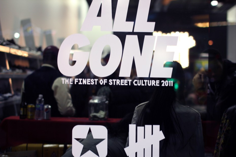 Image of All Gone 2011 Las Vegas Recap