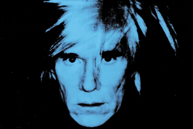 "Image of Andy Warhol ""15 Minutes Eternal"" Retrospective Asia Tour"