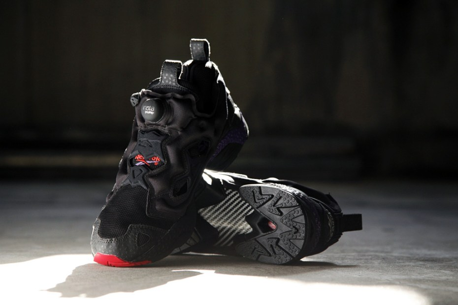 Image of atmos x Reebok Insta Pump Fury &quot;Eastbay&quot;
