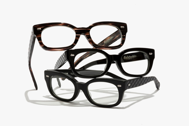 Image of Balabushka Remnants x EFFECTOR Eyewear Collection