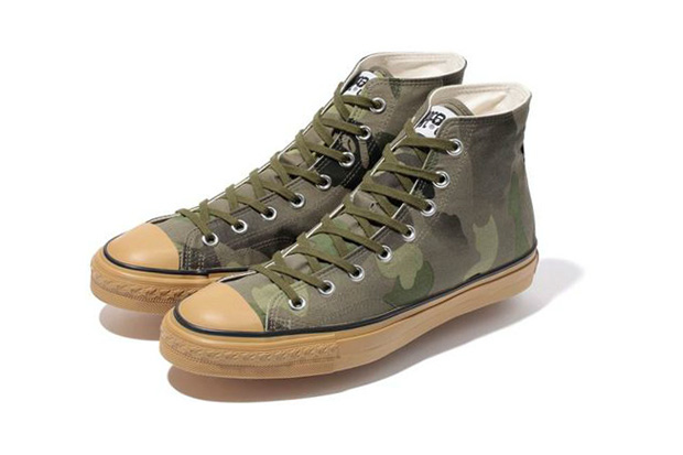 Image of A Bathing Ape 1ST CAMO APE STA HI