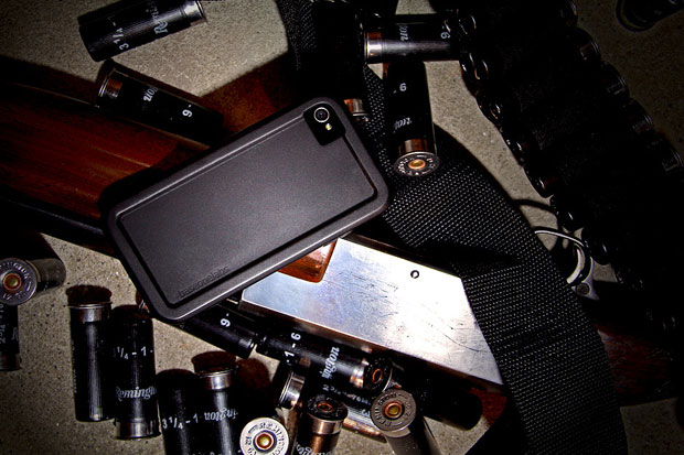 Image of BaseOneLabs iPhone 4/4S GunnerCase