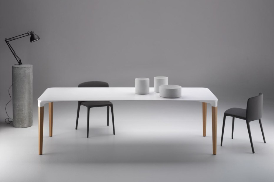 Image of Beam Table by Luis Alberto Arrivillaga for MDF Italia