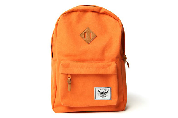 Image of BEAMS x Herschel Supply Co. 2012 Spring/Summer Backpacks