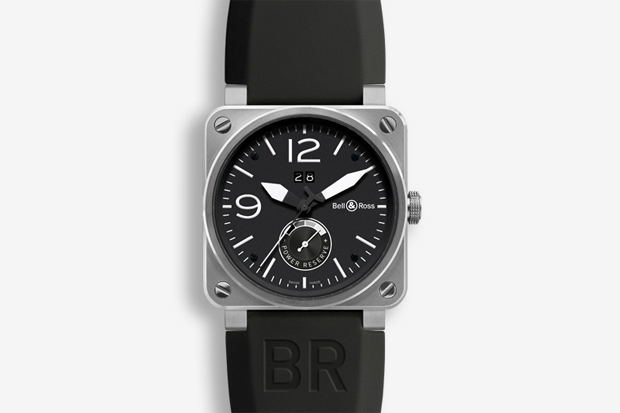 Image of Bell & Ross BR 03-90 Power Reserve