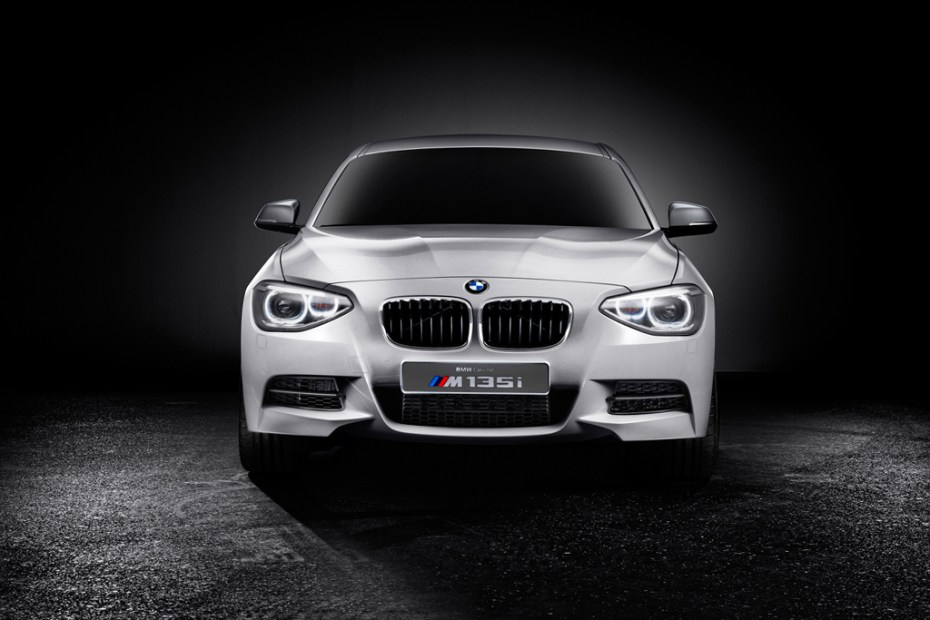 Image of BMW M135i Concept Turbo
