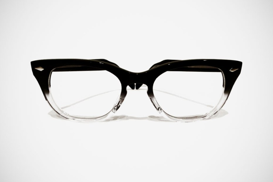 Image of  BOUNTY HUNTER BxH MADE IN JAPAN GLASSES