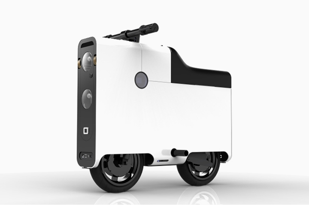 Image of BOXX Electric Bike