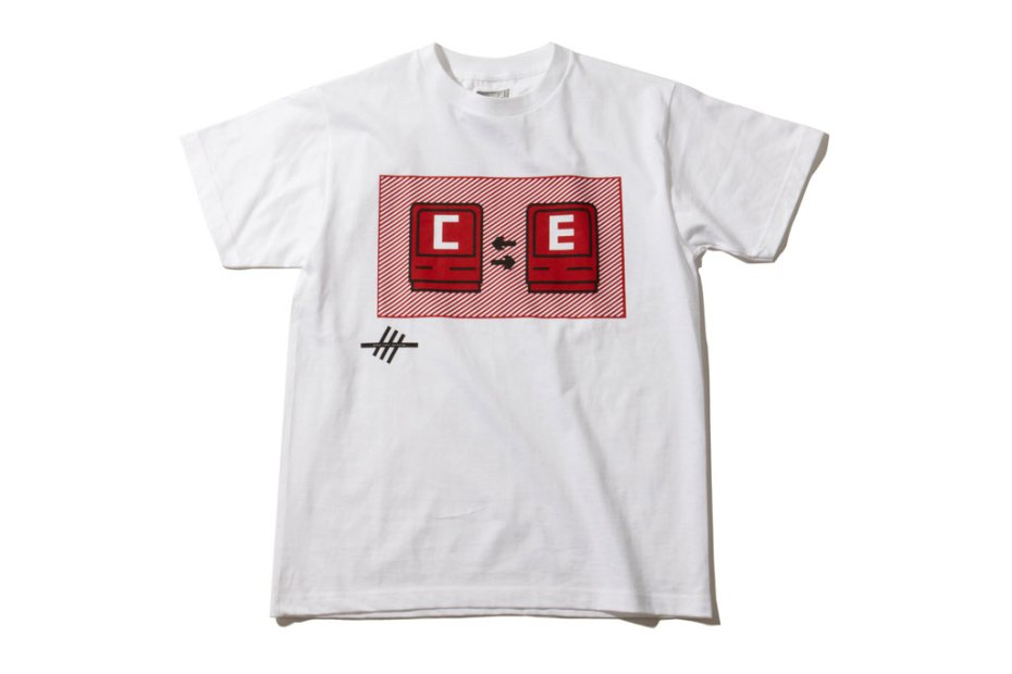 Image of Gypsy Three Orchestra x C.E  Limited Edition T-Shirts