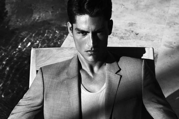 Image of Calvin Klein 2012 Spring/Summer Campaign