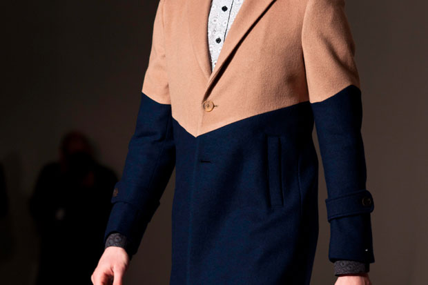Image of Carlos Campos 2012 Fall/Winter Collection