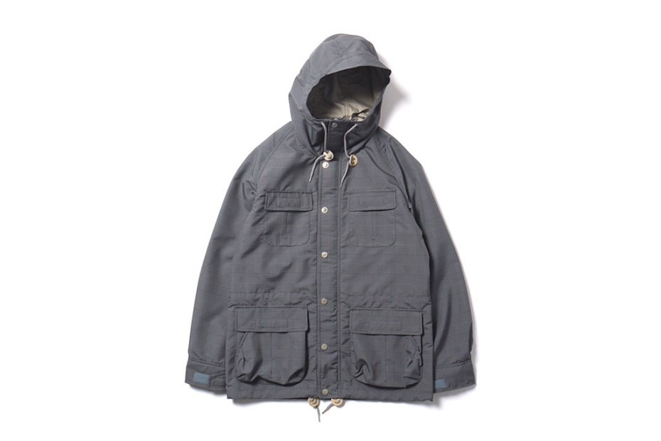 Image of CASH CA 2012 Spring/Summer Mountain Parka