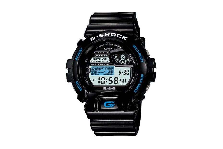 Image of Casio G-Shock 2012 Spring/Summer GB-6900 Collection 