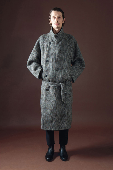 Image of Christophe Lemaire 2012 Fall/Winter Collection