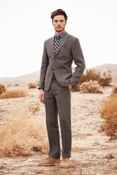 Image of Club Monaco 2012 Spring/Summer Collection
