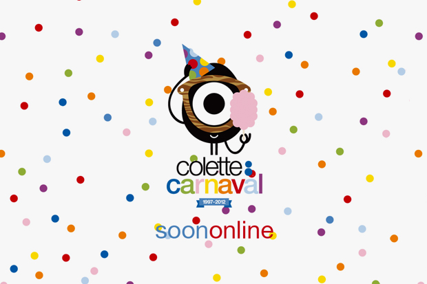 Image of colette Paris 15th Anniversary Carnival
