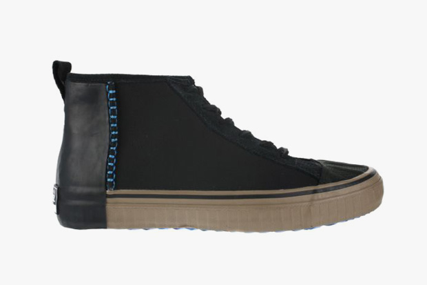 Image of colette x Sorel Sentry Sneakers