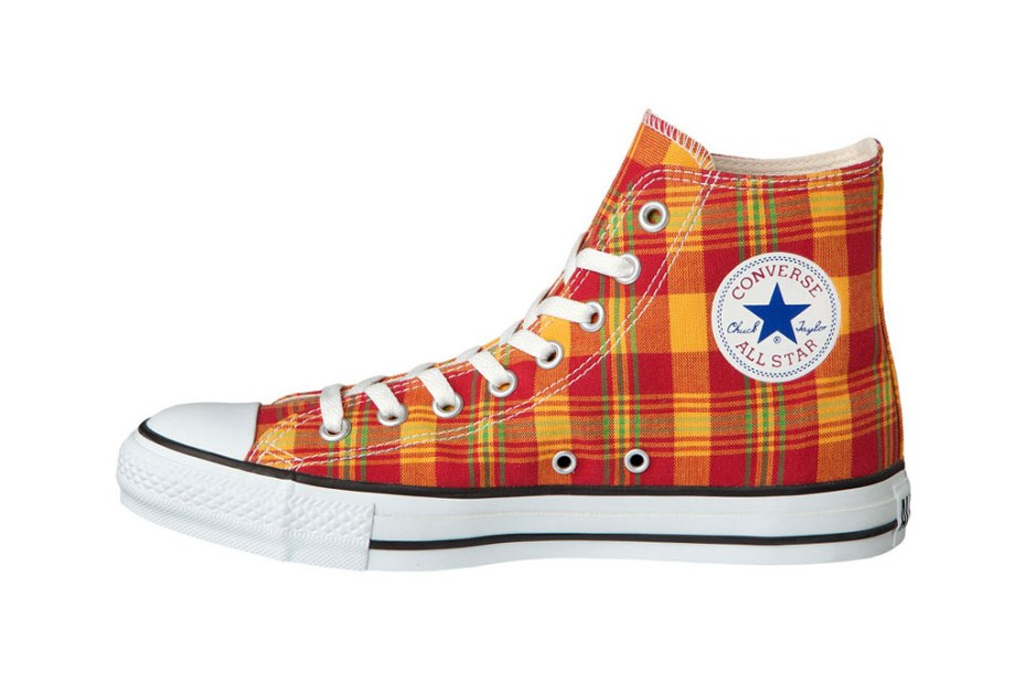 Image of Converse Chuck Taylor All Star 2012 Spring CARRIBEAN TRIPPER