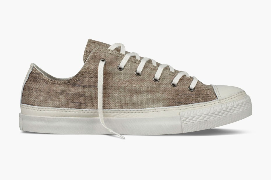 Image of Converse Chuck Taylor All Star Premium Linen
