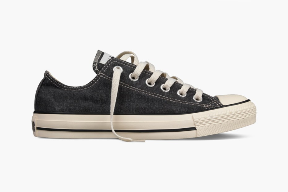 Image of Converse Chuck Taylor All Star Stonewashed Canvas