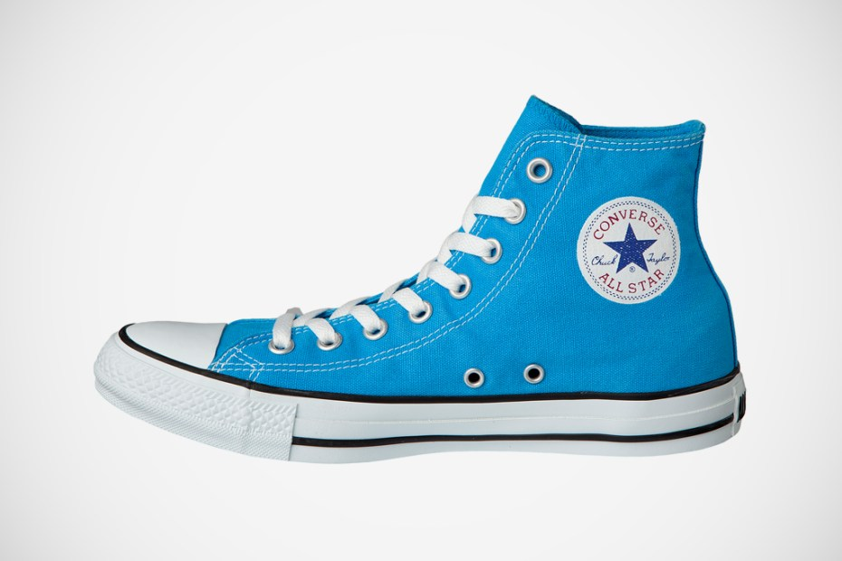 Image of Converse Japan 2012 Spring All Star Wash Colors Collection