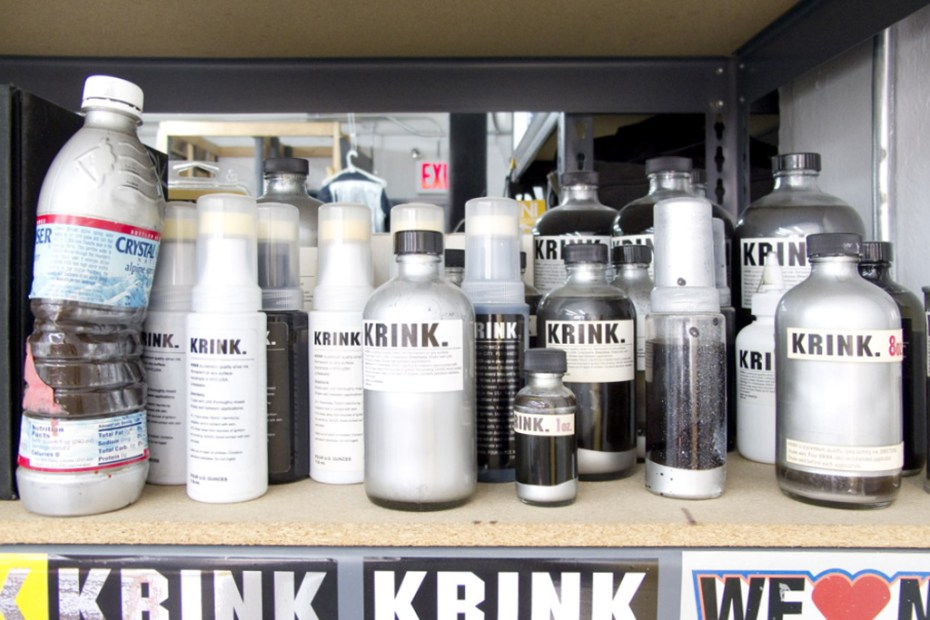 "Image of Craig ""KRINK"" Costello: More Than Just Ink"