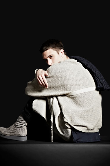 Image of Damir Doma 2012 Spring/Summer Collection
