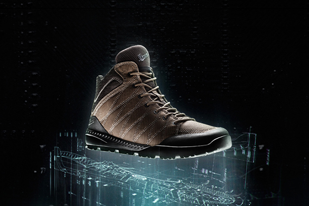 Image of Danner Melee 6&quot; Canteen Uniform Boots