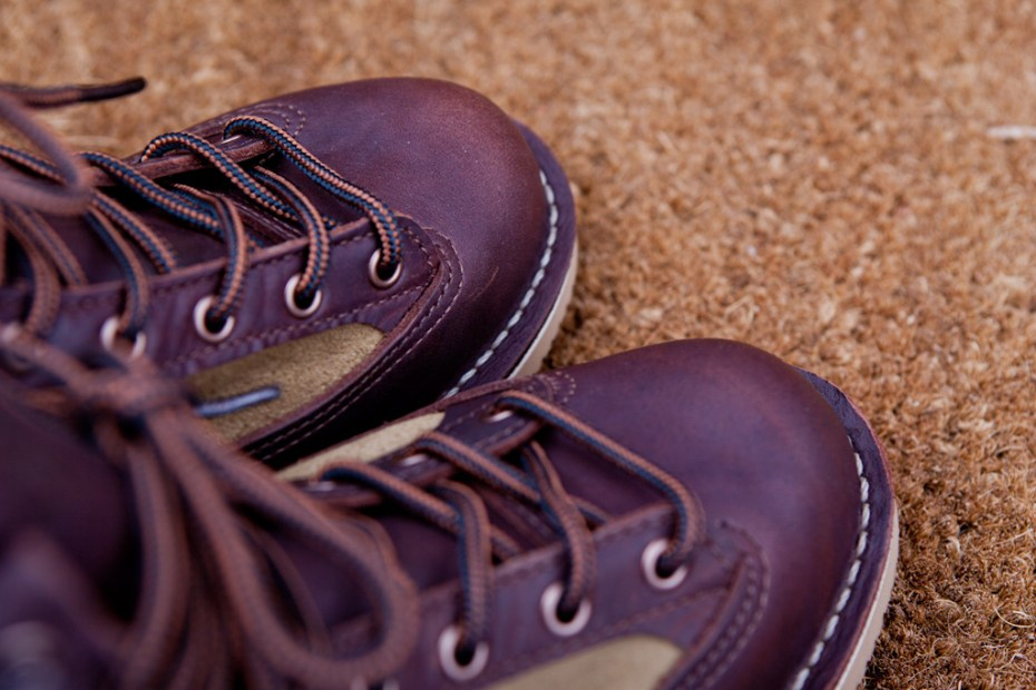 Image of Danner 2012 Spring/Summer Light Heathman Boots