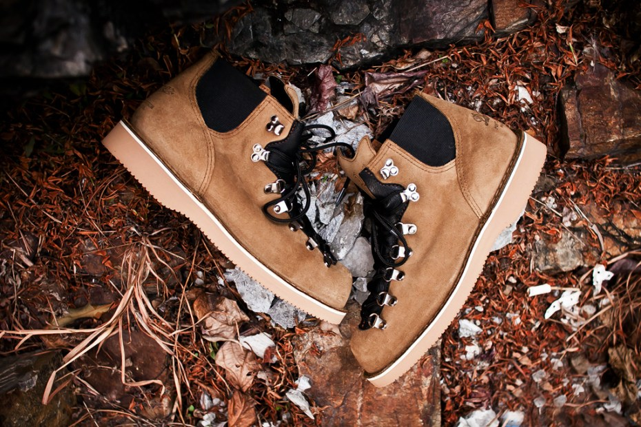Image of Danner 2012 Spring/Summer Vertigo Boots