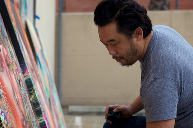 Image of David Choe to Receive $200 Million Payout from Facebook?