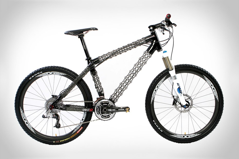 Image of Delta 7 Arantix Mountain Bike