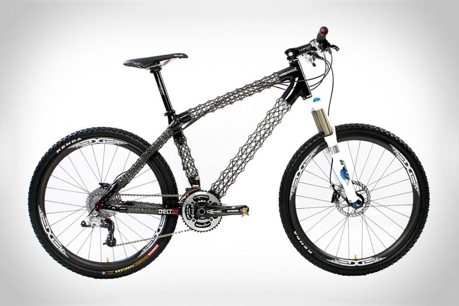 Image of Delta 7 Arantix Mountain Bike