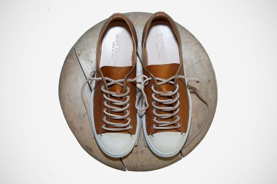 Image of Denham x Buttero 2012 Footwear Collection