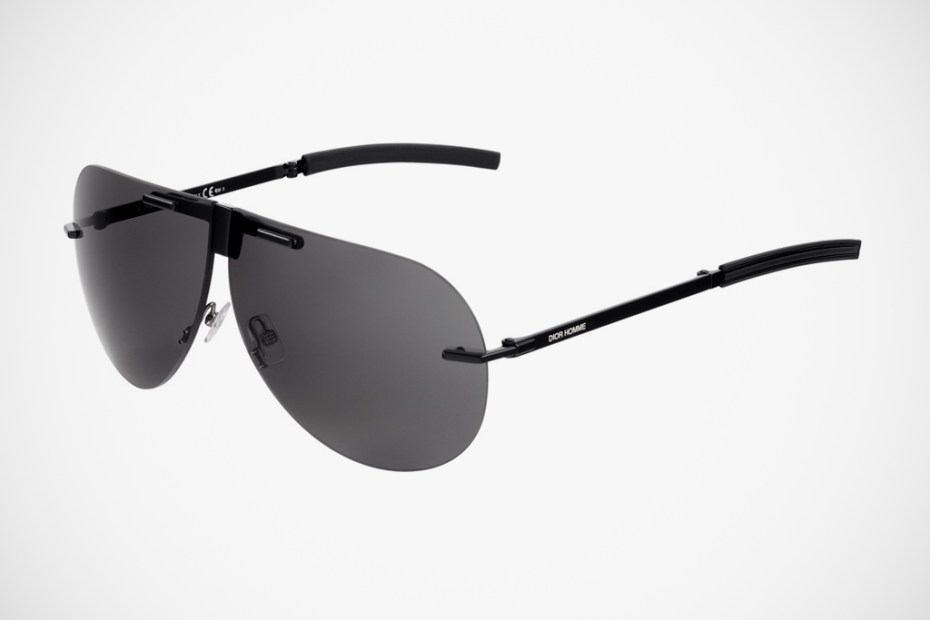 Image of Dior Homme 2012 DIOR 171S Sunglasses